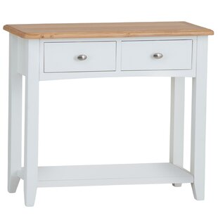 Review Canndale Console Table