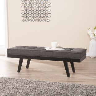 Huntsman Upholstered Bench