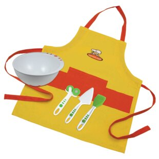 Great Price 5 Piece Pie Baking Set ByCurious Chef