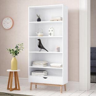 Bryony Bookcase By Norden Home