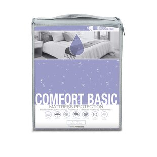 Glideaway Comfort Basic Hypoallergenic Wa..
