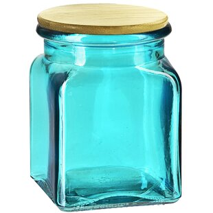0.26 qt. Storage Jar