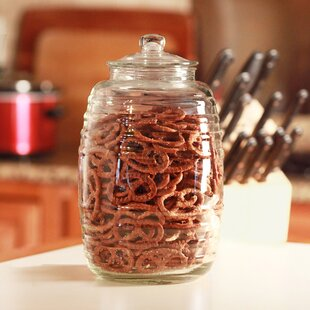 Sedona Storage Jar