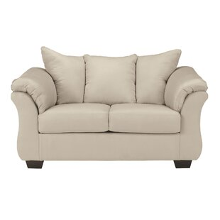 Torin Loveseat by Andover Mills