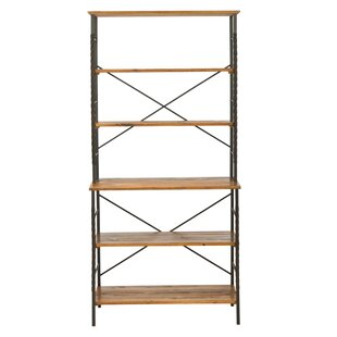 Places to buy  Westerleigh Etagere Iron Baker's Rack Price comparison