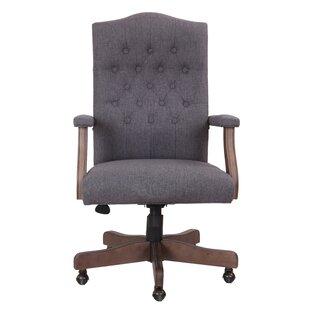 Jorden Executive Chair