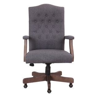 Metal office chairs Desk Quickview Hon Office Furniture Office Desk Chairs Joss Main
