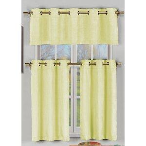 Wallace Drape/Curtain Set