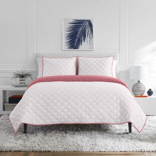Quilt Coverlet Trule Quilts Coverlets Sets You Ll Love In 2021 Wayfair