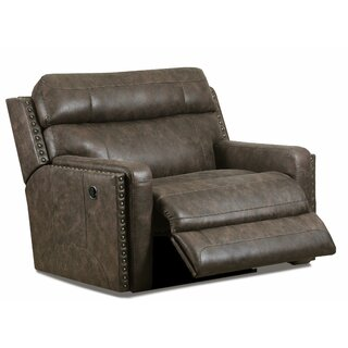 Antiochos Cuddler Recliner by Latitude Run SKU:EA367305 Guide