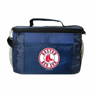 6 Can MLB Cooler