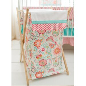 Gypsy Baby Laundry Hamper