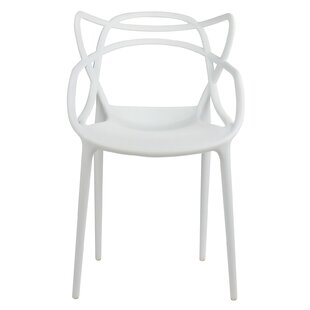 Gibbs Mid Century Dining Chair by Wrought..