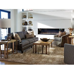 Lexington Zavala 2 Piece Coffee Table Set