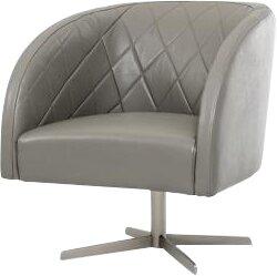 Orren Ellis Cana Modern Italian Lounge Chair