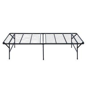 16 High Profile Platform Bed by Alwyn Home