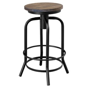 Affordable Price 27 Swivel Bar Stool by REZ Furniture Reviews (2019) & Buyer's Guide
