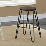 Gilland 26 Counter Stool (Set of 2) by Gracie Oaks