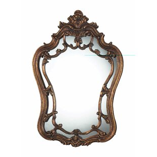 Astoria Grand Lowman Accent Mirror