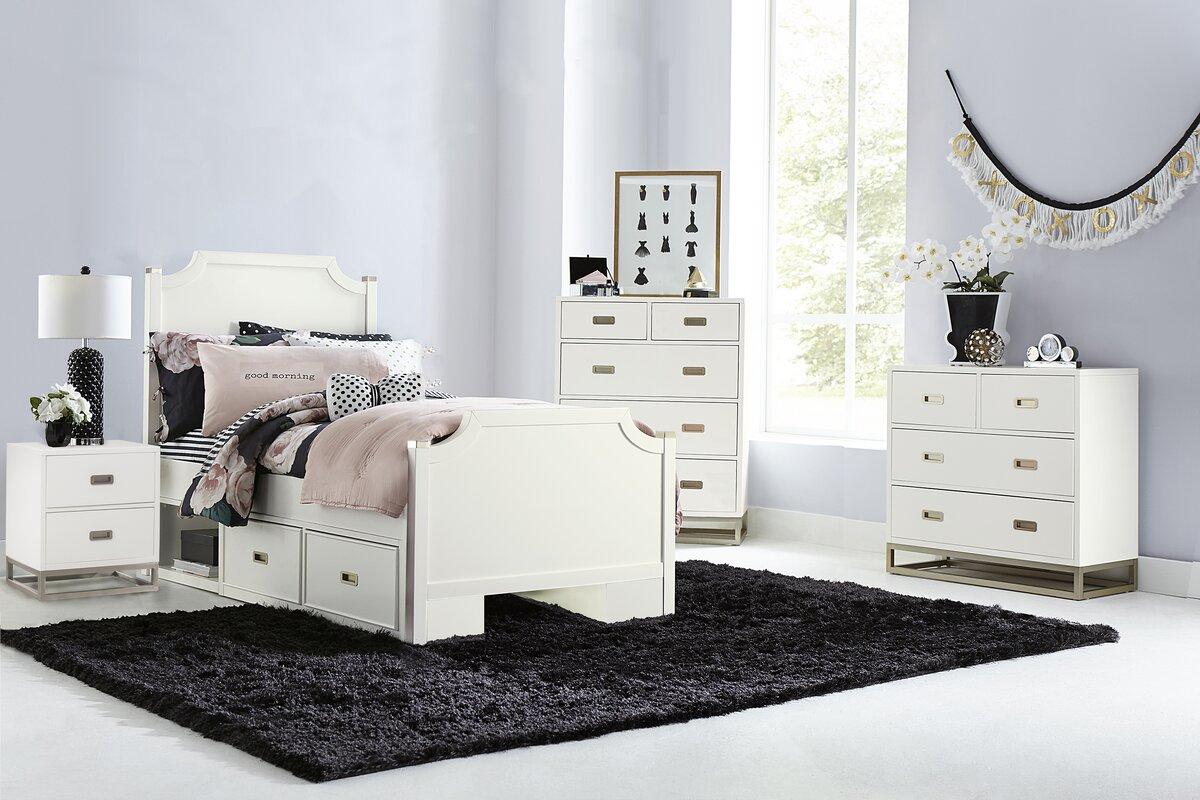 glow products units vanity bundle drawer mirror plus slaystation