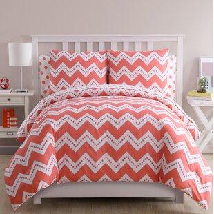 Amandsberg Comforter Set