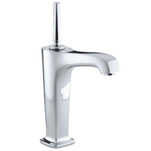 Kohler Margaux Single hole Bathroom Faucet with Drain Assembly