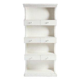 Juniper Dell Standard Bookcase Stanley Furniture