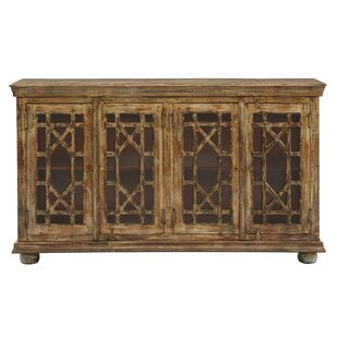 Ardon 4 Door Accent Cabinet by Astoria Grand