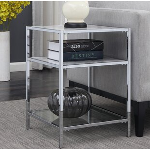 Orren Ellis Seacliff End Table