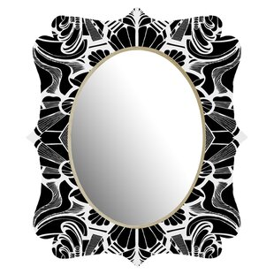 Deny Designs Epiphany Accent Mirror