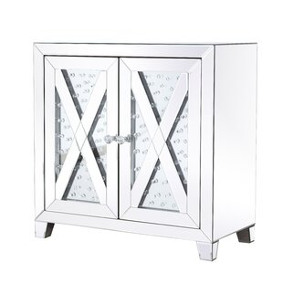 Looking for Abasi Nightstand by Rosdorf Park
