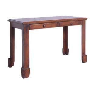 Keenan Writing Desk with 2 Drawers