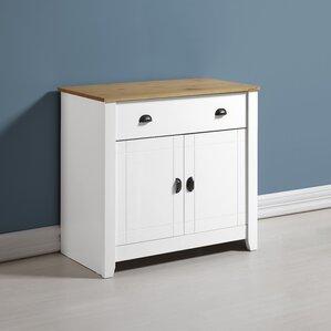 bradmoor 2 door 1 drawer combi chest