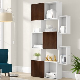 Miranda Standard Bookcase