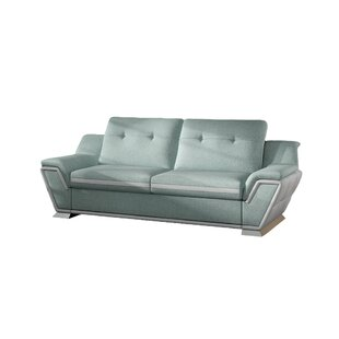 Best Reviews Donecia Sofa by Orren Ellis Reviews (2019) & Buyer's Guide