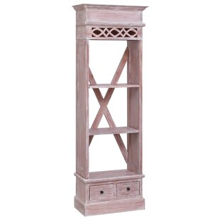 Maxon Bookcase By House Of Hampton