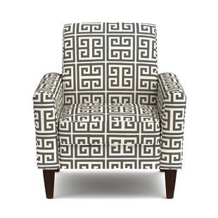 Fillmore Armchair by Ebern..