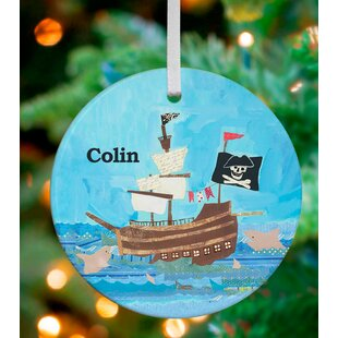 Pirate Christmas Wayfair