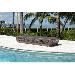 Maldives Reclining Chaise Lounge by Panama Jack Outdoor Find