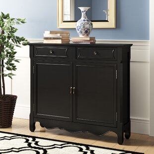 Dirk 2 Door Accent Cabinet by Darby Home Co