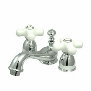 Elements of Design Widespread faucet Bathroo..