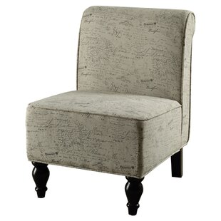 Monarch Specialties Inc. Slipper Chair
