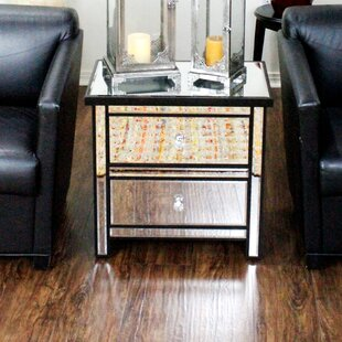 End Table by Heather Ann Creations