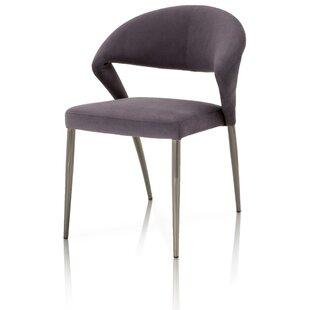 Desirat Dining Side Chair (Set of 2) by Orren Ellis