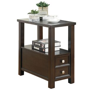 Andover Mills Casares End Table