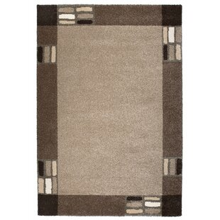 Inexpensive Granite Gray/Brown Area Rug By Rug Modern