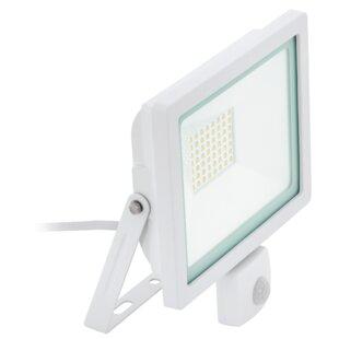 Minchinhampton LED Outdoor Bulkhead Light With PIR Sensor By Sol 72 Outdoor