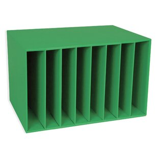 Buying Literature Center 8 Compartment Cubby ByPacon Corporation