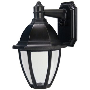 Charlton Home Stodola LED Outdoor Wall Lantern