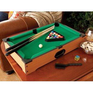 Pool Tabletop Board Games You Ll Love In 2021 Wayfair